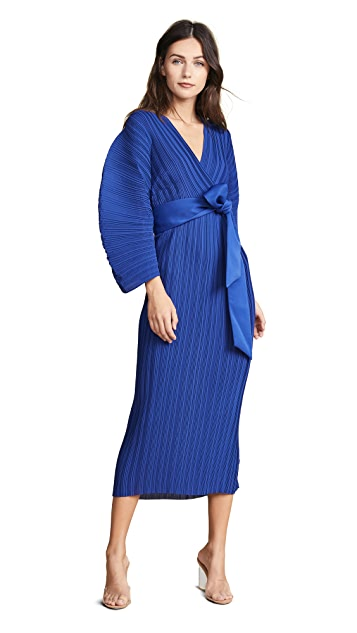 C/Meo Collective Платье Decided