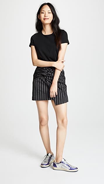 C/Meo Collective Still Motion Skirt