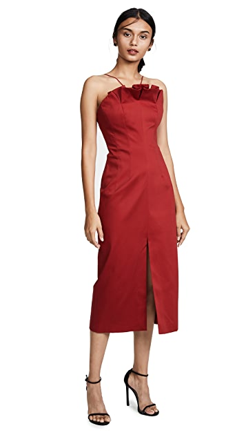 C/Meo Collective Only With You Midi Dress