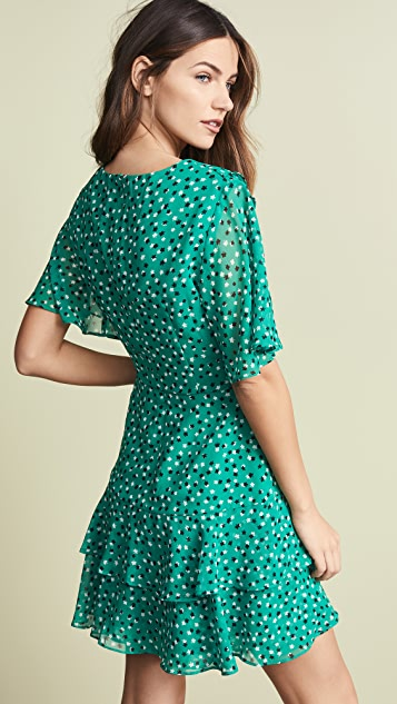 C/Meo Collective Loyalties Mini Dress