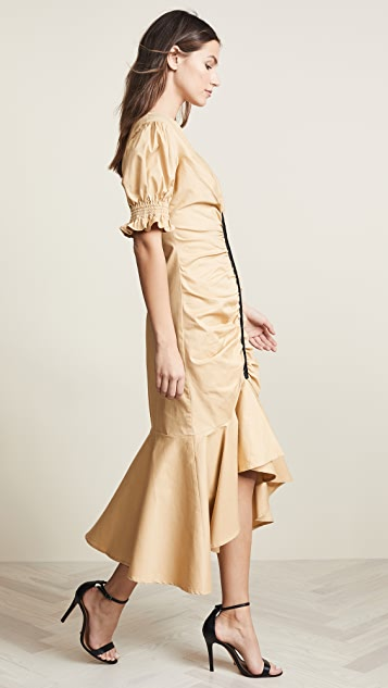 C/Meo Collective Imbue Midi Dress