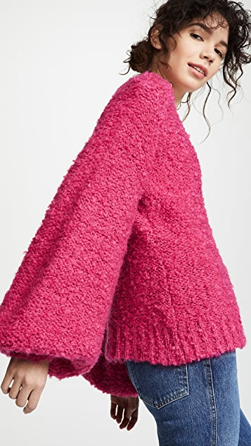 C/Meo Collective Coco Knit Sweater