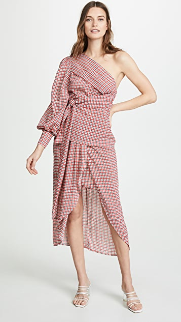 C/Meo Collective Counting All Skirt