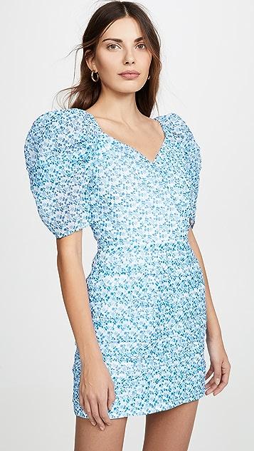 C/Meo Collective Платье Come Across