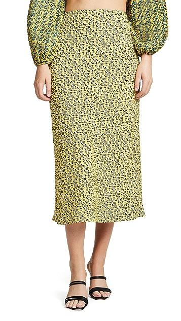C/Meo Collective Sanguine Skirt
