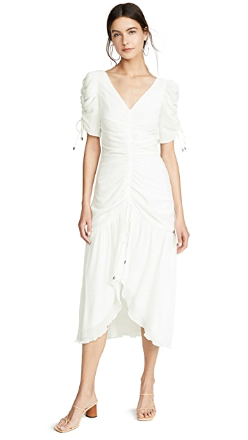 C/Meo Collective Method Midi Dress