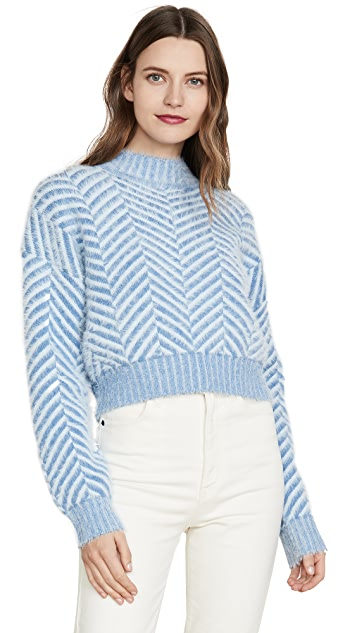 C/Meo Collective Stuck On You Sweater