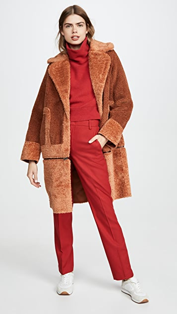 C/meo Collective Coats Love For Me Coat