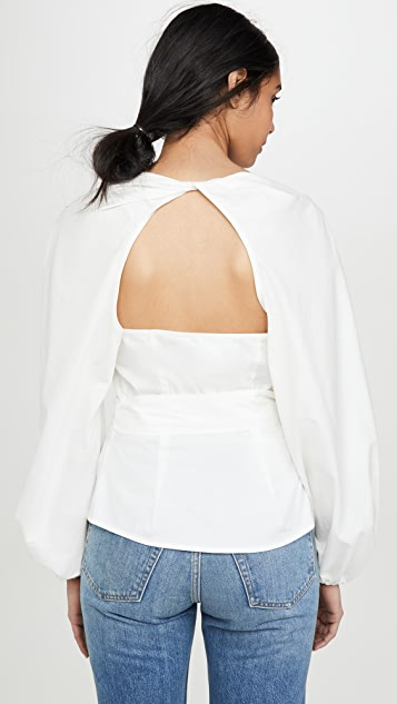 C/Meo Collective Avidity Top