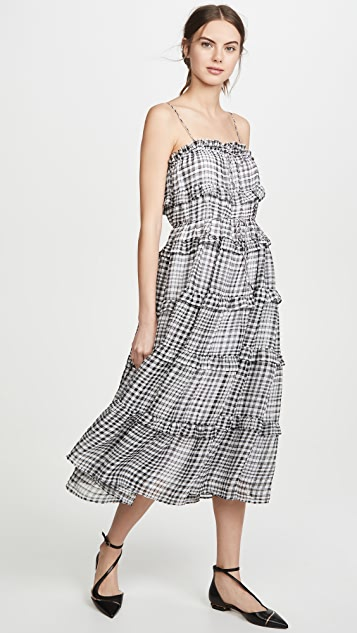 C/Meo Collective Платье Stealing Sunshine