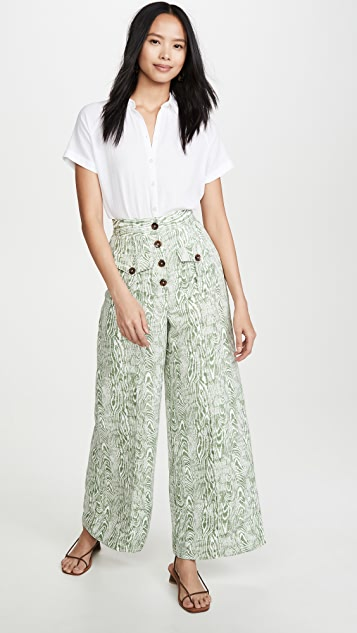 C/Meo Collective Energized 长裤