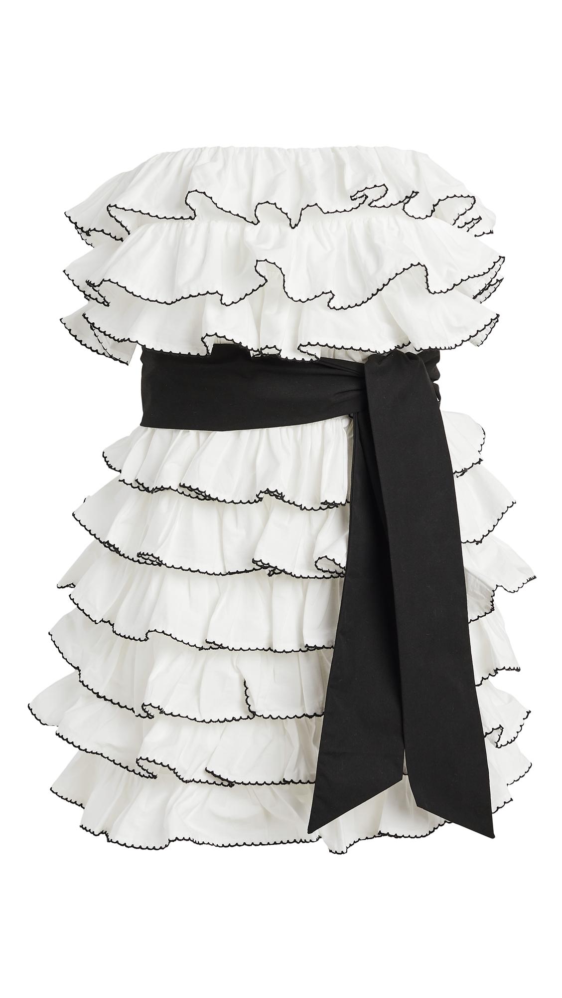 C/Meo Collective Esteemed Dress