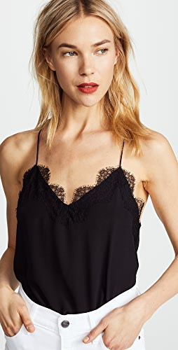 CAMI NYC - The Racer Top
