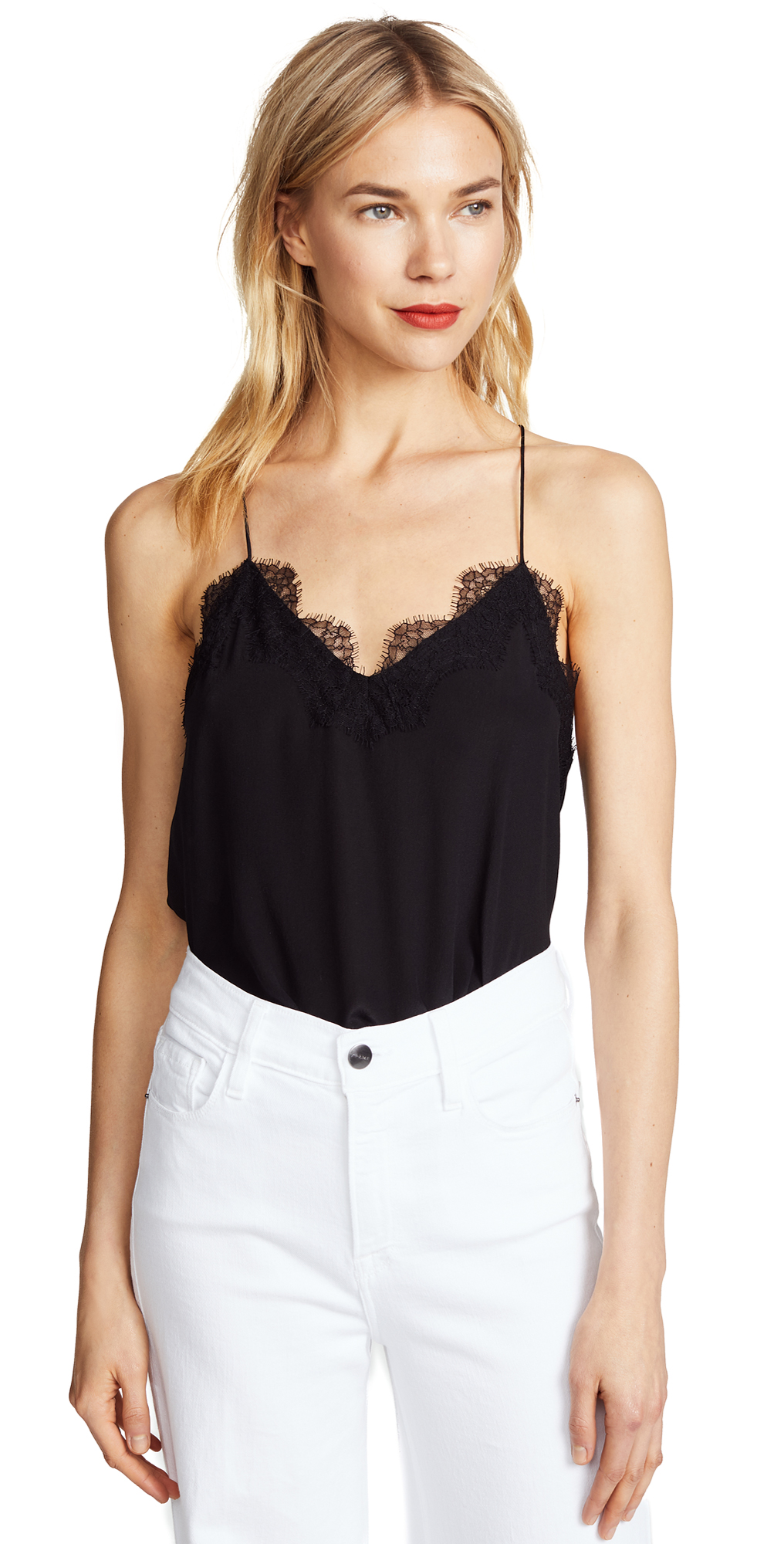 The Racer Top