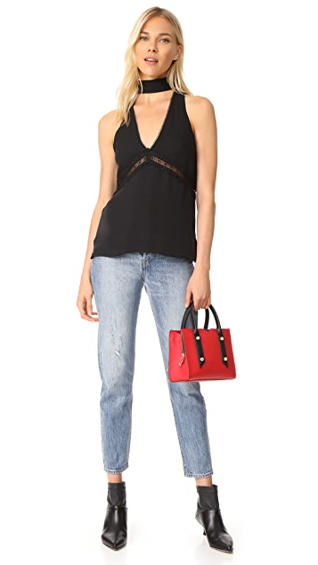CAMI NYC The Madeline Top