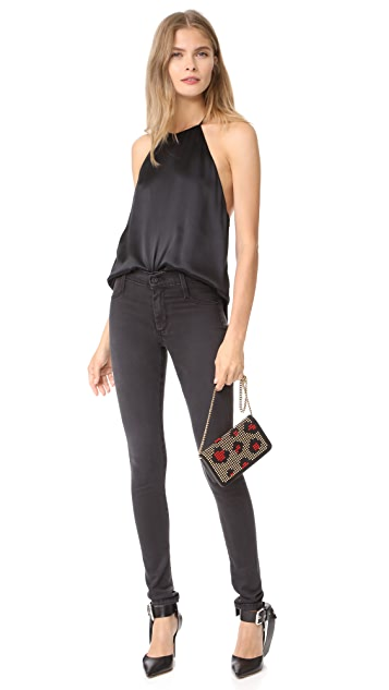 CAMI NYC The Sloan Top