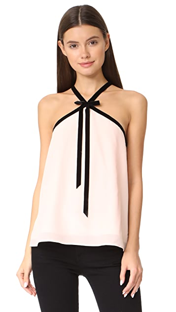 CAMI NYC The Hayden Top
