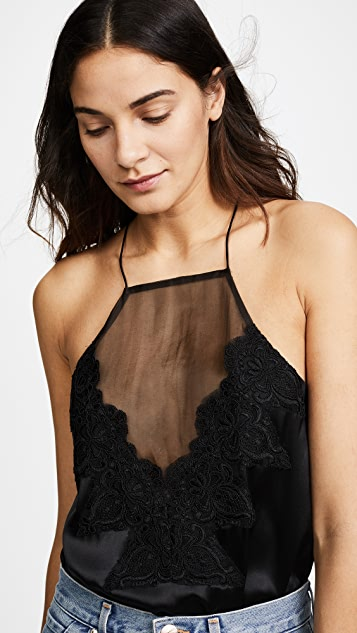 CAMI NYC The Anna Top
