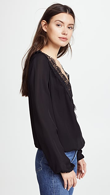 CAMI NYC The Alannah Top