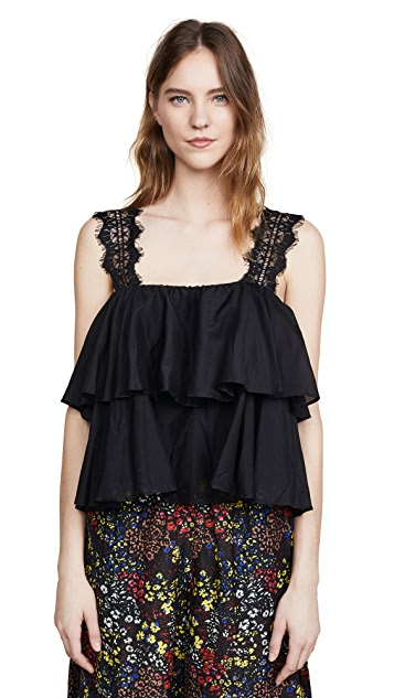 CAMI NYC The Vanessa Top