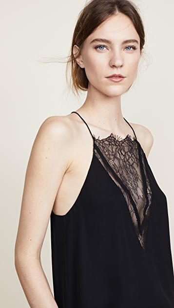 CAMI NYC The Shelby Top