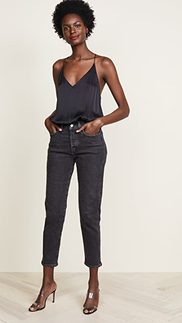 CAMI NYC The Lisa Bodysuit