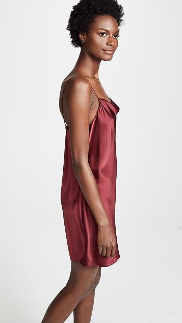 CAMI NYC The Axel Mini Dress