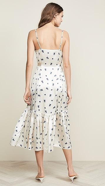 CAMI NYC Платье Laurel