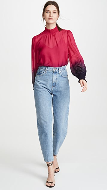 CAMI NYC The Willa Top