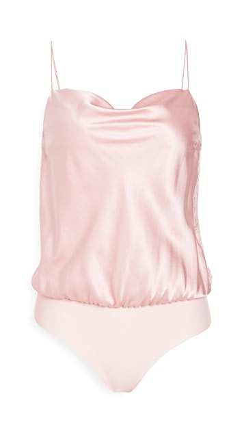 CAMI NYC The Autie Top