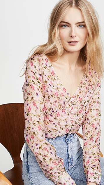 CAMI NYC The Hope Bodysuit