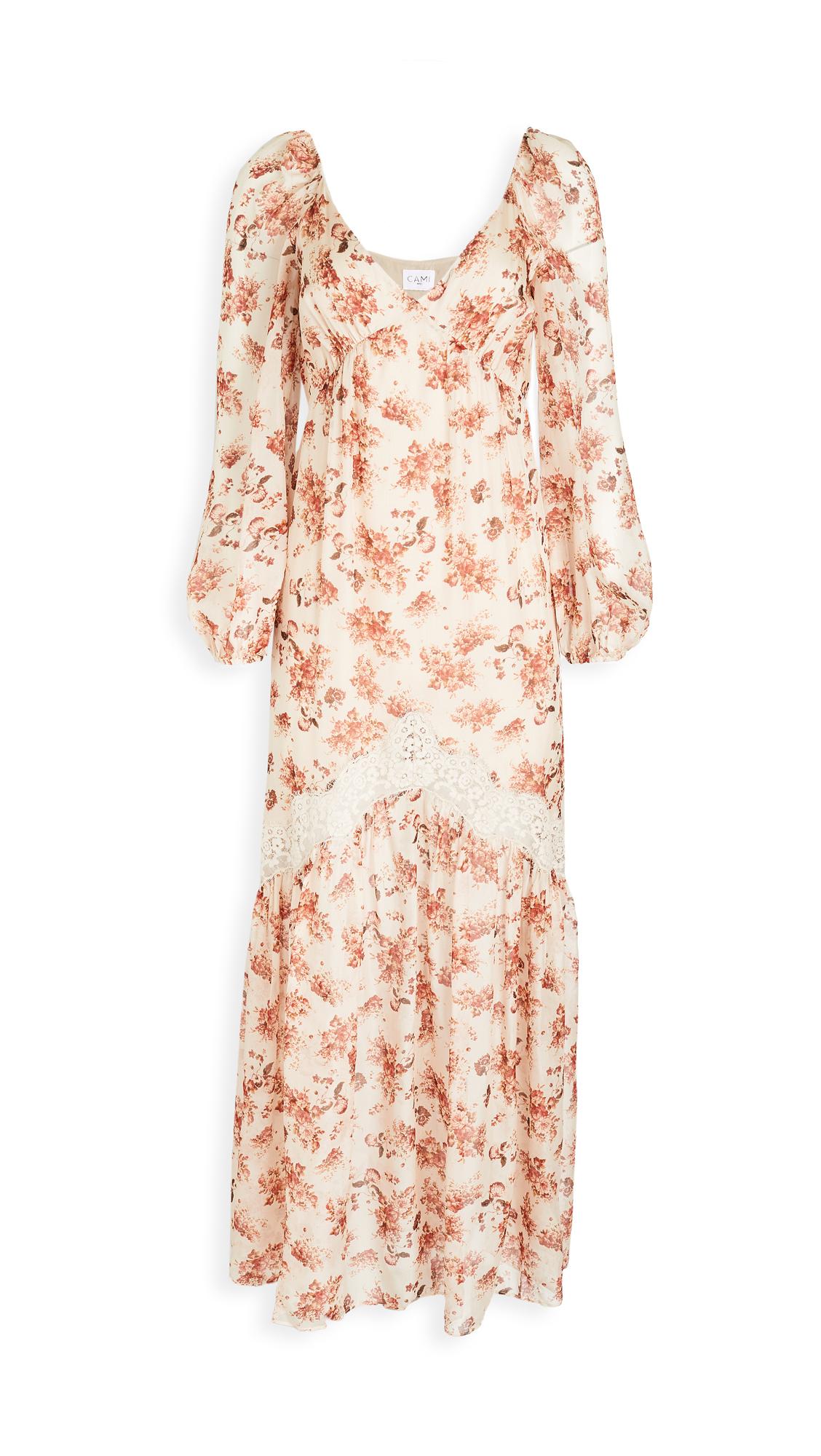 CAMI NYC The Francie Dress