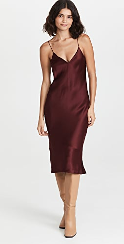 CAMI NYC - Raven Dress