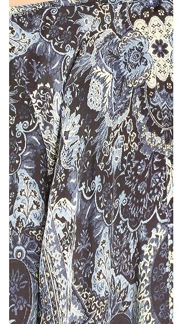 Camilla Constantinople Dress