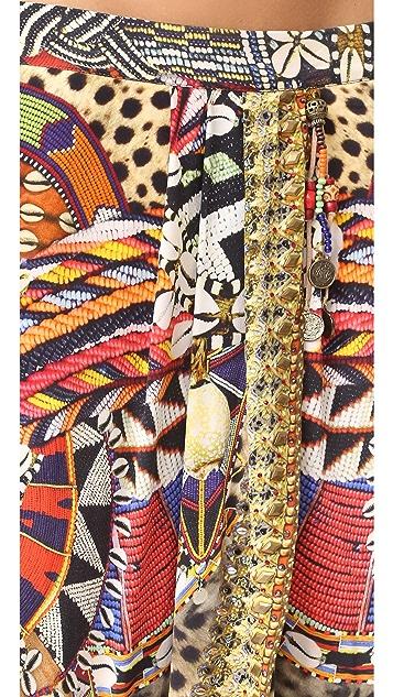 Camilla Beads of Love Harem Pants