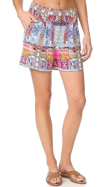 Camilla Sunday Best Shorts
