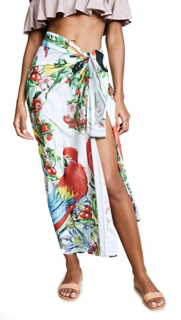 Camilla One Flew Over Long Sarong