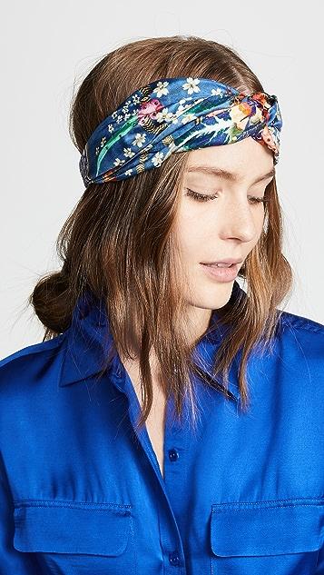 Camilla Wrap Headband