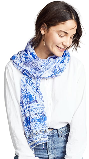 Camilla Long Scarf