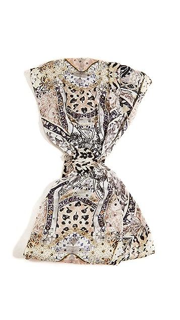 Camilla Ring Headband