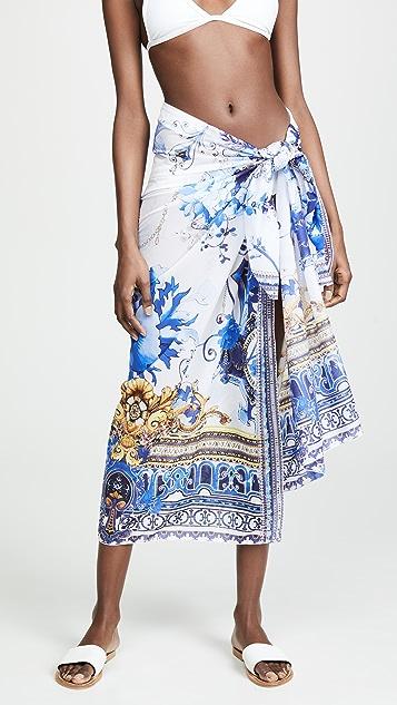 Long Sarong by Camilla