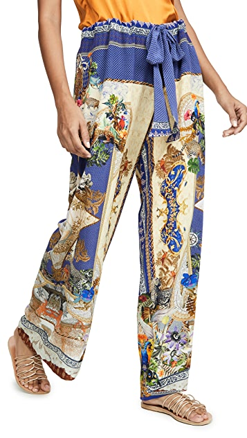 Camilla Muse Novels Lounge Trousers