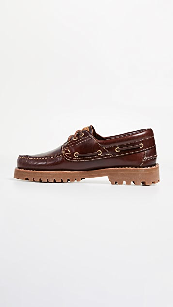 Camper Nautico Boat Shoes