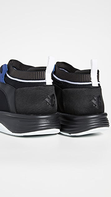 Camper Drift Low Top Sneakers