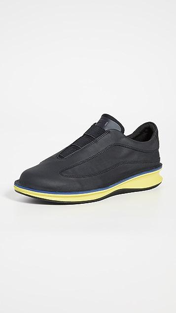 Camper Rolling Sneakers