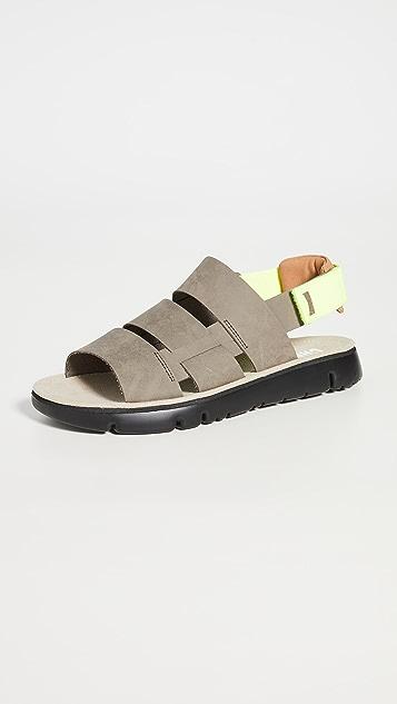 Camper Oruga Sandals