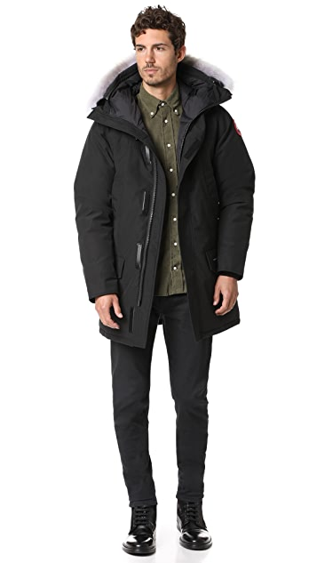buy canada goose langford parka
