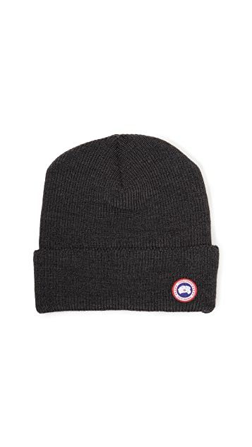 f075f632a Merino Wool Watch Cap