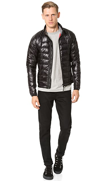 canada goose jacket hybridge