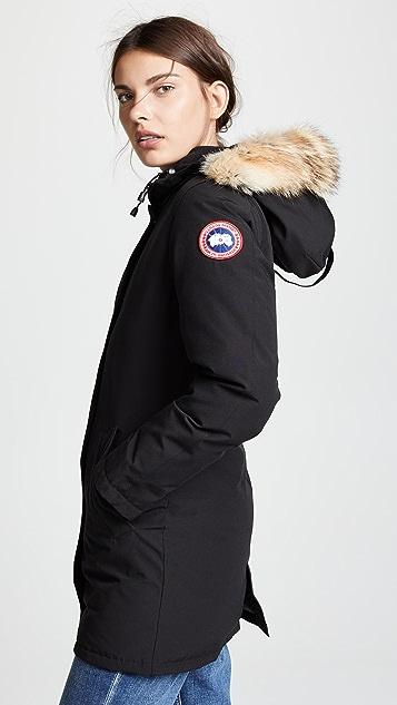 canada goose victoria parka buy online